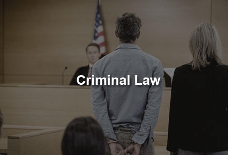 Criminal Law Attorneys in Manassas Va
