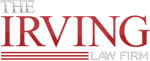 The Irving Law Firm In Manassas Virginia Footer Logo