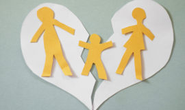 What Custody Decisions Do Individuals In A High Net Worth Divorce Face ?