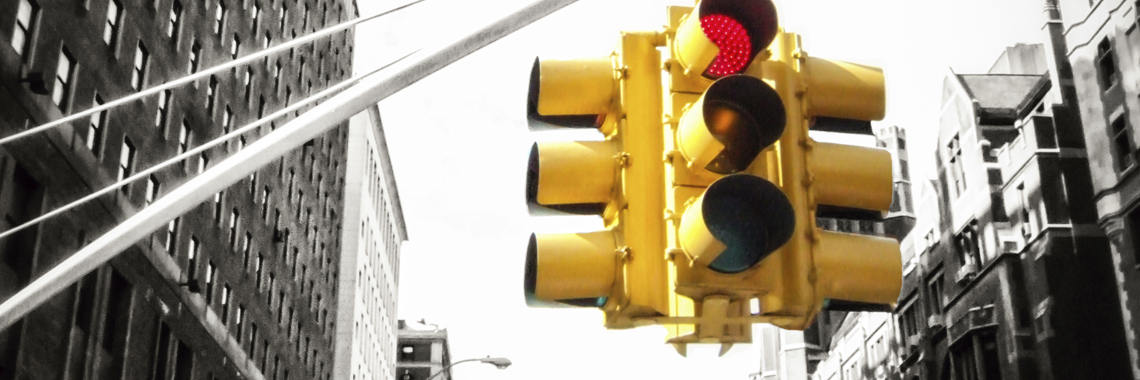 How to Check if I Got a Red Light Ticket in Virginia