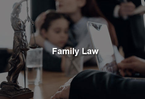 Family Laws Attorneys in Manassas Va