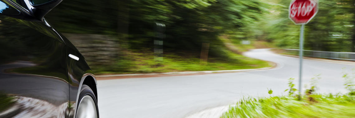 Can Reckless Driving in Virginia be a Felony Charge?