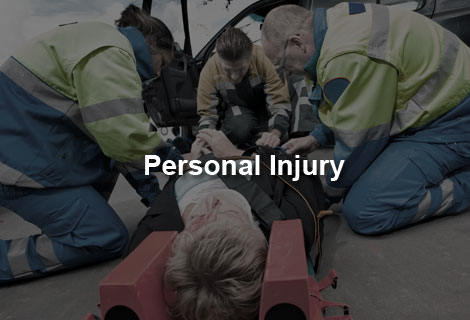 Personal Injury Attorneys in Manassas Va