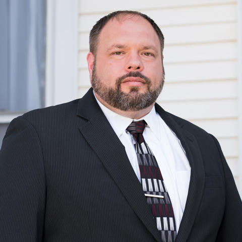 Top Rated Criminal Law Attorney Manassas Virginia John Irving